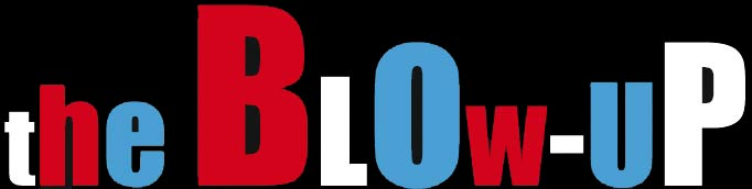 Blow-Up logo
